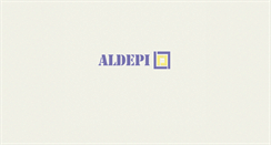 Preview of aldepi.it
